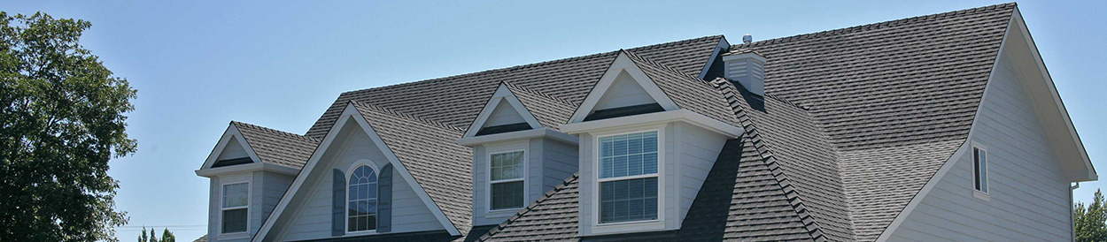 Roofing: Residential Roofing
